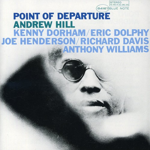 Point of Departure [Import]