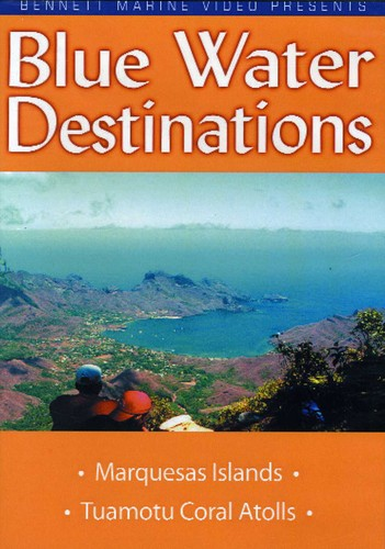 Blue Water Destinations: Marquesas Island to the