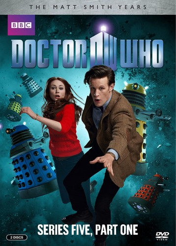 Doctor Who: Series Five - Part One