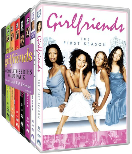 Girlfriends: Complete Series Pack