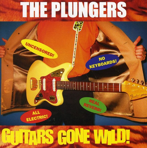 Guitars Gone Wild