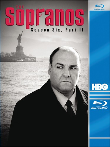 Sopranos: Season Six - Part 2