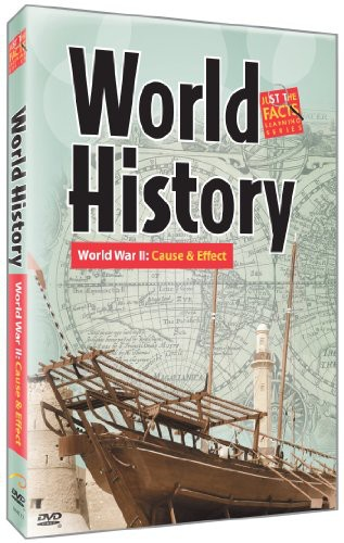 World History: World War 2 Cause & Effect