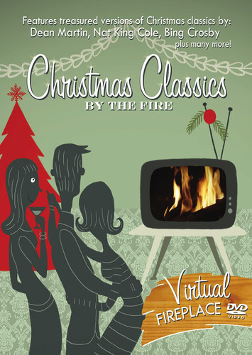 Christmas Classics By the Fire /  Various