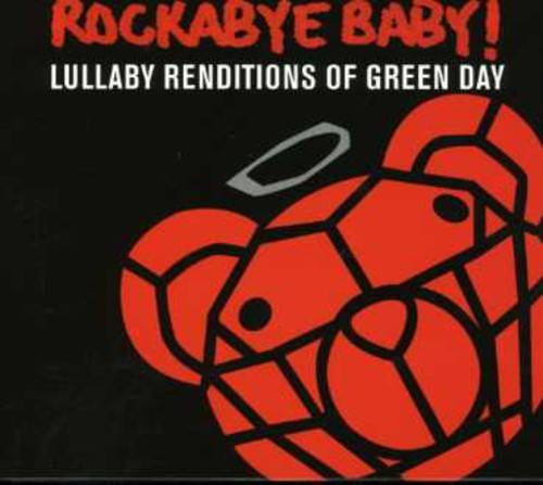 Green Day Lullaby Renditions