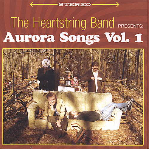 Aurora Songs 1