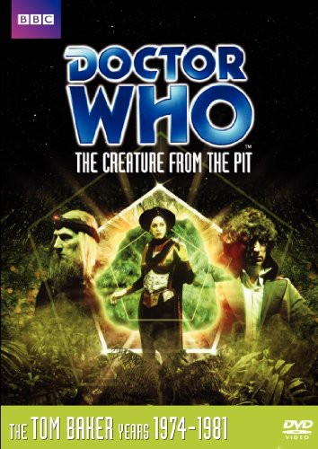 Doctor Who: Creature from Pit - Episode 106