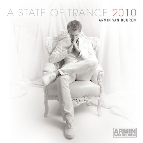 State of Trance 2010 [Import]