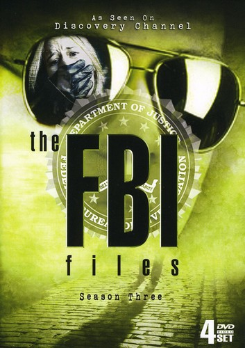 FBI Files: Season 3 (1999-2000)