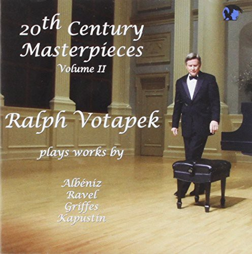 20th Century Masterpieces Vol II