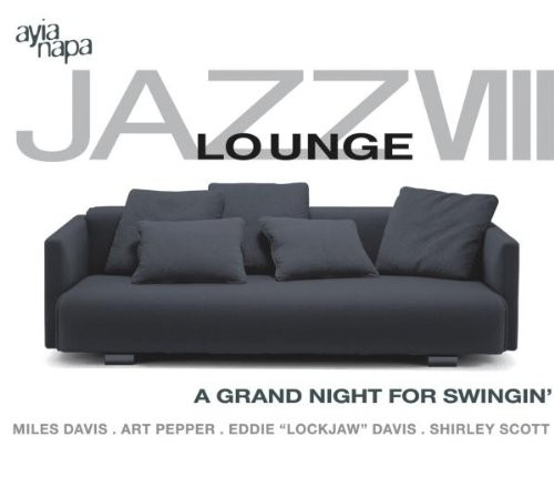 JAZZ LOUNGE 8 /  VARIOUS