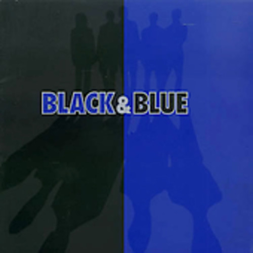 Black & Blue [Import]