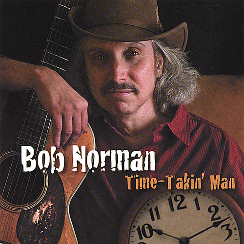 Time-Takin' Man