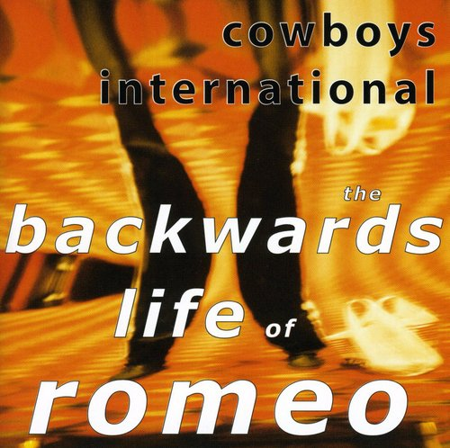 Backwards Life of Romeo
