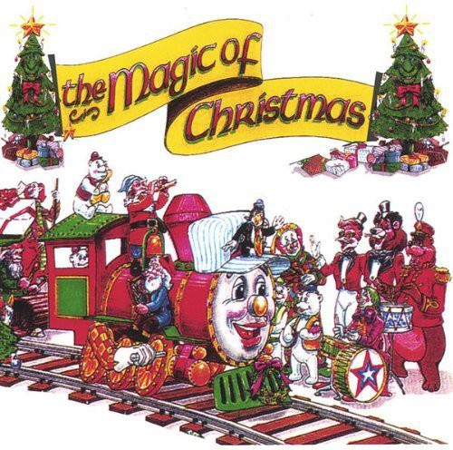 Magic of Christmas /  Various