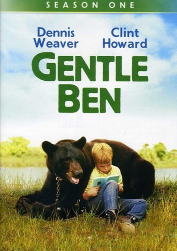 Gentle Ben: Season One
