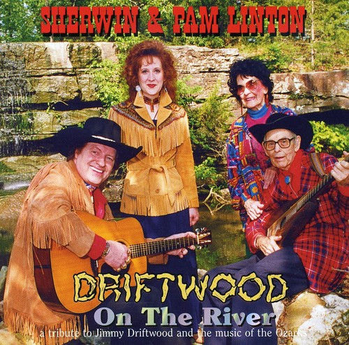 Driftwood on the River-Tribute to Jimmy Driftwood