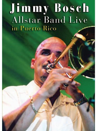 All Star Band: Live