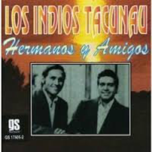 Hermanos y Amigos [Import]