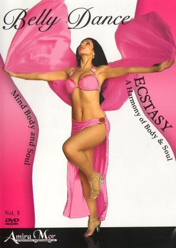 Belly Dance for Ecstasy