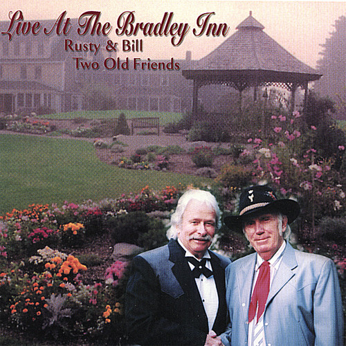 Live at the Bradley Inn/ Two Old Friends