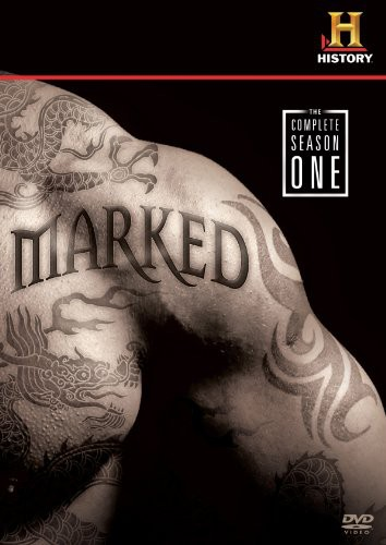 Marked: The Complete Season 1