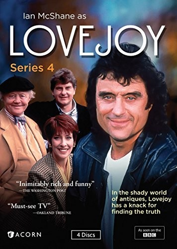 Lovejoy: Series 4