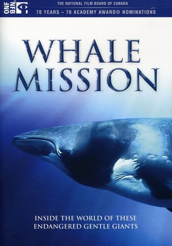 Whale Mission: Keepers of Memory Last Giant