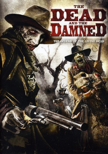 Dead & the Damned
