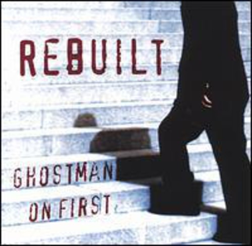 Ghostman on First