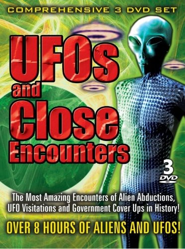 Ufos & Close Encounters