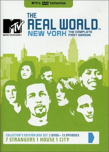 Real World: New York - Comp First