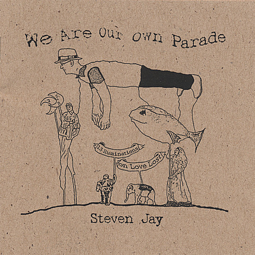 We Are Our Own Parade