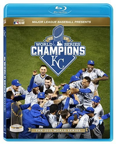 2015 World Series Film