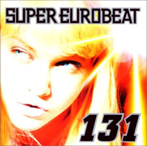 Super Eurobeat 131 /  Various [Import]