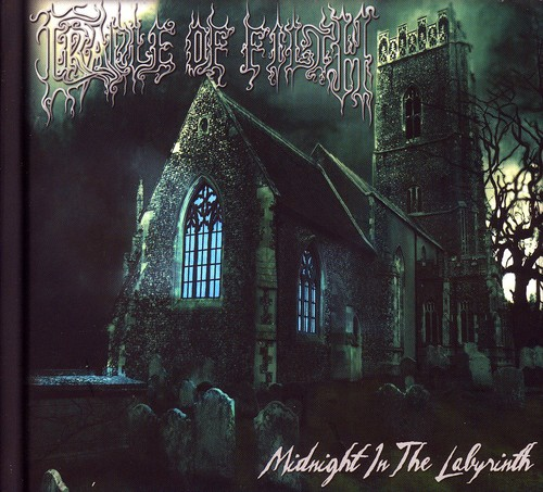 Midnight in the Labyrinth [Import]