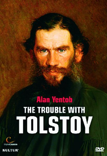Trouble with Tolstoy