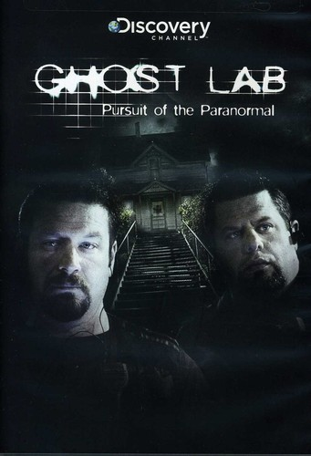 Ghost Lab: Pursuit of the Paranormal