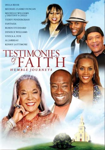 Testimonies of Faith