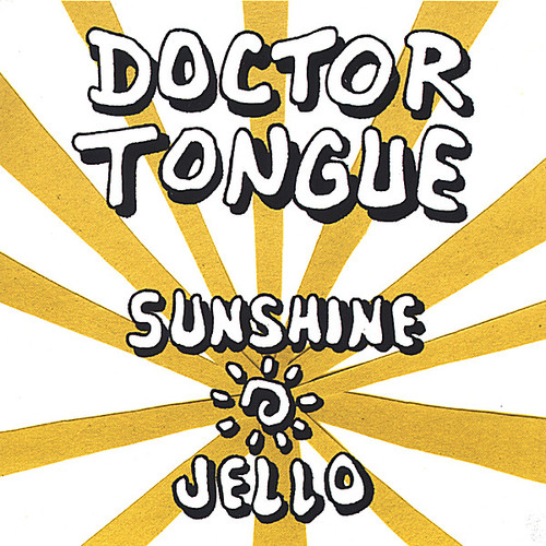 Sunshine Jello