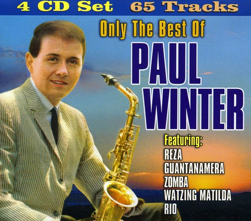 Only the Best of Paul Winter