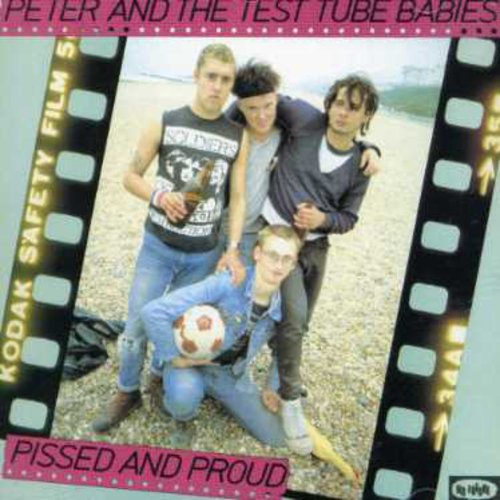 Pissed & Proud [Import]