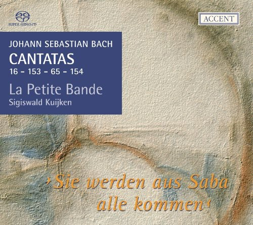 Cantatas for the Complete Liturgical Year 4