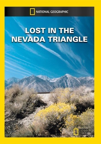 Lost in the Nevada Triangle