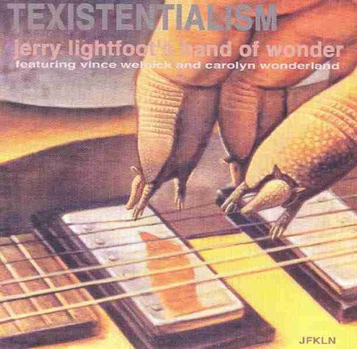 Texistentialism