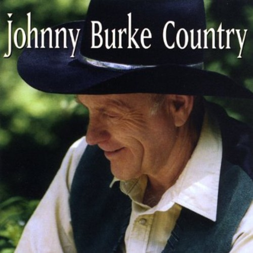 Johnny Burke Country