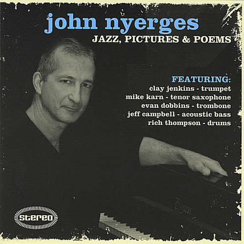 Jazz Pictures & Poems