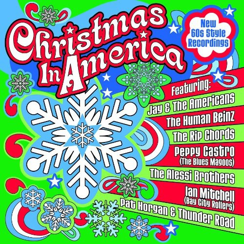 Christmas in America /  Various