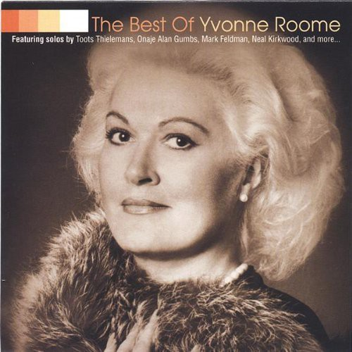 Best of Yvonne Roome