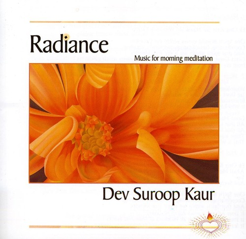 Radiance Music for Morning Meditation